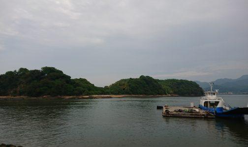 高島海上タクシー乗り場