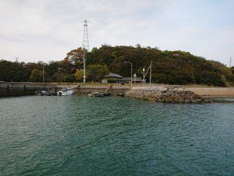 向島(直島諸島)